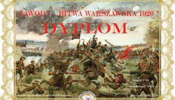 Bitwa Warszawska 1920
