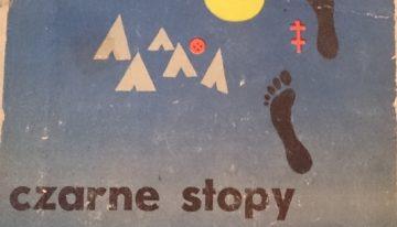 Czarne stopy – AD 1978 …