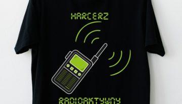 Harcerz radioaktywny – konkurs !!!